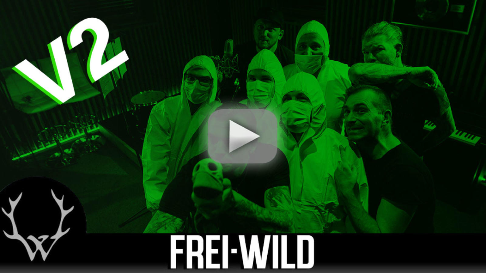 Frei Wild Tickets 2020